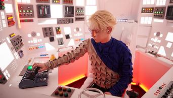 SHINee's Key, 'BAD LOVE' M/V Behind-the-Scene - Part 2