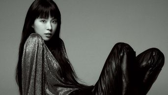 Seo EunSoo For 1st look Magazine Vol.225