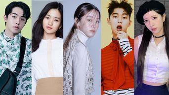"""""""Twenty-Five Twenty-One"""" (2022 Drama): Cast & Summary"""