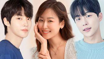 """""""Why Oh SooJae?"""" (2022 Drama): Cast & Summary"""