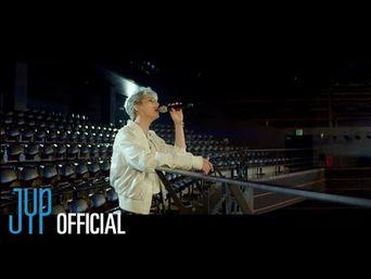 Young K 1st Mini Album <Eternal> Live Album Sampler