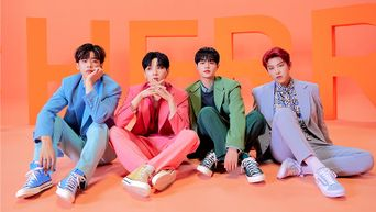 Self-Producing K-Pop Group AB6IX Releases Sophomore Album, MO' COMPLETE