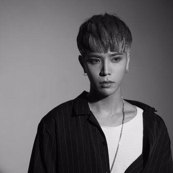 Be.A HongKyu