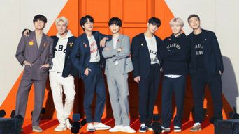 K-Pop Lyrics Explained: What Does BTS And Coldplay's 'My Universe' Mean?
