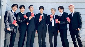 ARMY Share Their Pride And Joy Over BTS As South Korean President Moon JaeIn Appoints The Members As Special Envoys For Public Diplomacy