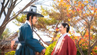10 Most Searched Dramas In Korea (Based On September 14 Data)