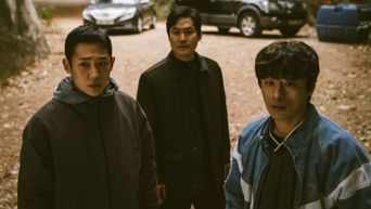 This Is How Jung HaeIn's Latest Netflix Original 'D.P.' Performed On Netflix Worldwide