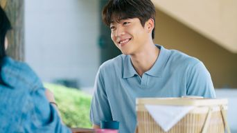 Favorite Second Lead: Chae JongHyeop From 'Nevertheless,'