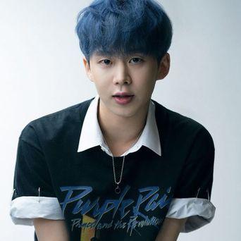 JYP LOUD Yoon Min