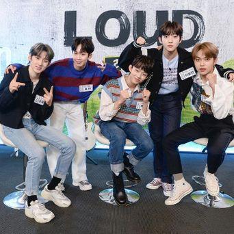 JYP LOUD Member Profile : SBS Audition 'LOUD'