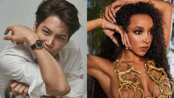 8 Foreign Artist X K-Pop Idol Collaboration We Need Right Now