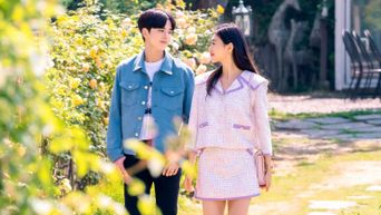 THE BOYZ's YoungHoon And Weki Meki's Kim DoYeon Will Be A Couple In Upcoming Drama 'One The Woman'