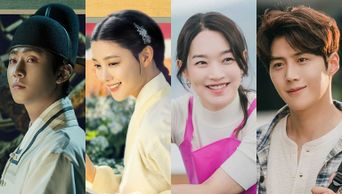Which Drama Start Was More Interesting For You: 'Lovers Of The Red Sky' Or 'Hometown Cha-Cha-Cha'?