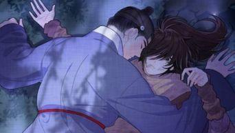 Kim YooJung And Ahn HyoSeop's 'Lovers Of The Red Sky' Gets A Webtoon Adaptation