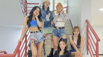 Sustainable Fashion Is The Newest Trend In K-Pop: Check Out The Brand That Made Red Velvet's Dresses For 'Queendom'