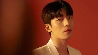 10 Handsome Pictures Of 'Squid Game' Actor Wi HaJun