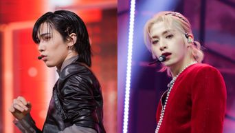 Top 5 Male Idols That Look The Best With Long Hair As Voted By Kpopmap Readers