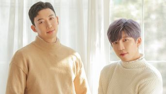 U-KISS's SooHyun And Hoon 'TOGETHER' Online Fan Meeting: Live Stream And Ticket Details