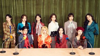 WJSN Universe Music 'Let Me In' Concept Photo