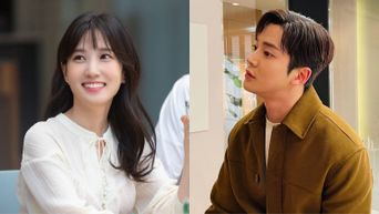 Park EunBin And SF9 RoWoon's Upcoming Drama 'Affection' Has Released Its First Poster And Netizens Cannot Keep Their Calm