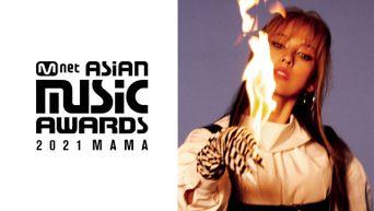 CJ ENM Announces Legendary K-Pop Icon Lee HyoRi As The Host For 2021 MNET Asian Music Awards (MAMA)
