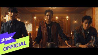 CNBLUE - 'Love Cut' MV
