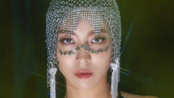 f(x) Luna's '2021, Back to LUNA' Online And Offline Concert: Live Stream And Ticket Details