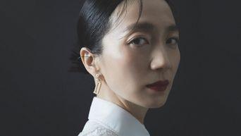 Kim JuRyung For VOGUE Korea Magazine November Issue