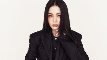 Lee Hi For GQ Korea Magazine November Issue