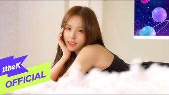 [MV] CherryB - 'Hello (Feat. Lee MinHyuk (HUTA))'