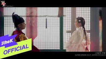 [MV] Super Junior-K.R.Y. - 'Shadow of You'