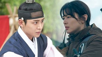Top 4 K-Dramas To Have On Your Watchlist This October 2021