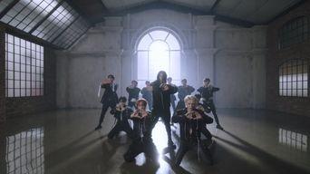 NIK 'Universe' Official M/V