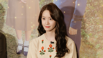 YoonA, Movie 'Miracle' Press Conference Behind-the-Scenes