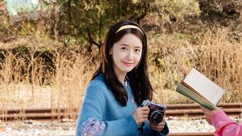 YoonA, Movie 'Miracle' Set Behind-the-Scene