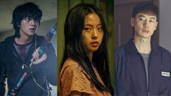 Le JeHoon, Song Kang And Go MinSi Win Big At The 3rd Asia Contents Awards 2021: Check Out The Full List Of Winners Here