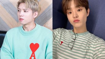 Find Out Where To Get This Shirt Worn By INFINITE, MIRAE, ONEUS And TREASURE Members