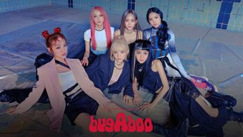 A Team Entertainment's New Girl Group bugAboo Debut with their Self-Titled Single Album