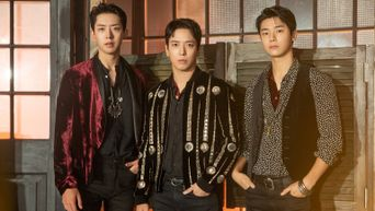 CNBLUE Gives Us The Comeback We've Always 'WANTED' With Their 9th Mini Album