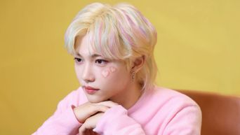 This Is The Latest Trend In K-Pop Makeup That You Can Try For Halloween (With Tutorial)