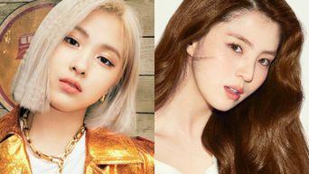 Idol Look-A-Like: ITZY's RyuJin And Han SoHee