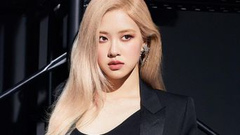 Idol vs. Model: BLACKPINK Rosé's Gorgeous Visuals And Trendsetting Are Unmatched