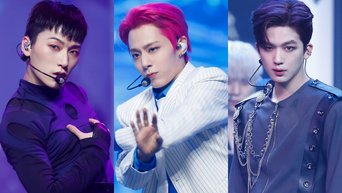 4th Generation Male K-Pop Idols Who Have Incredible Stage Presence