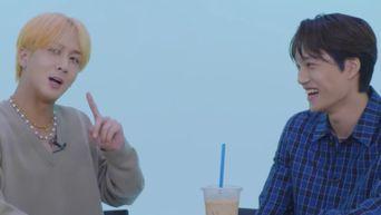 EXO's Kai And VIXX's Ravi Show Playful Chemistry and Tight Friendship On 'Ravi's Secret Clinic'