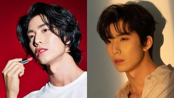 Long Hair Or Short Hair: Which Look Do You Like The Best On SF9's HwiYoung?