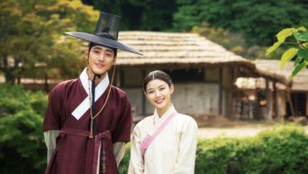 3 Filming Locations From Kim YooJung And Ahn HyoSeop's K-Drama 'Lovers Of The Red Sky'