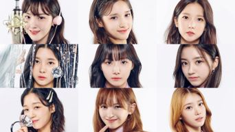 3 Things You Need To Know About Kep1er, The Final Debut Girl Group From 'GIRLS PLANET 999'