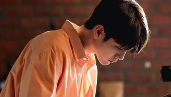 Find Out More About Ong SeongWu's Upcoming Drama 'Shall We Have A Cup Of Coffee?'