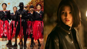 'Street Woman Fighter' Crew PROWDMON Performs Captivating 'My Name' Inspired Dance For Netflix Korea