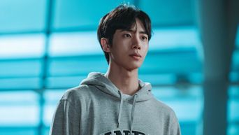 4 New Fresh Faces That Stole Our Hearts In 'Police University'